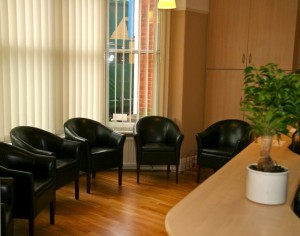 Chiropractic Clinics – Sheffield